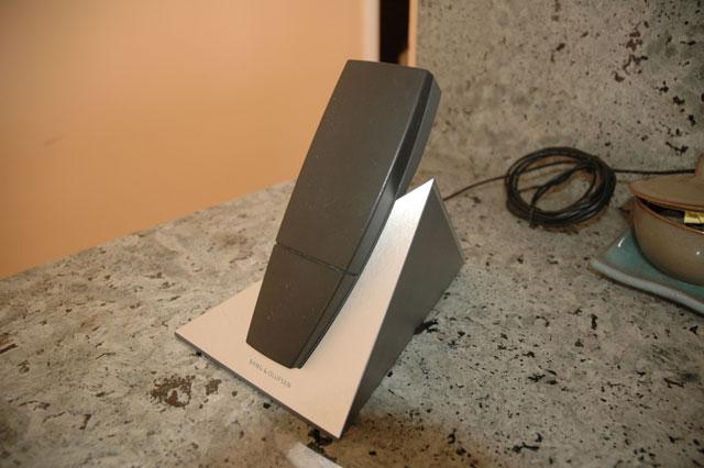 Bang & Olufsen cordless phones